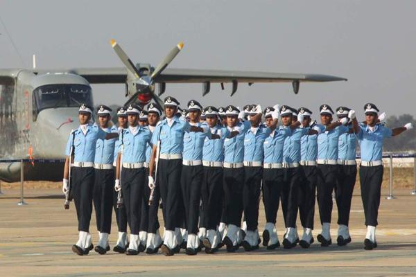 भारतीय वायु  सेना ने इन पदों पर निकाली भर्तियां
