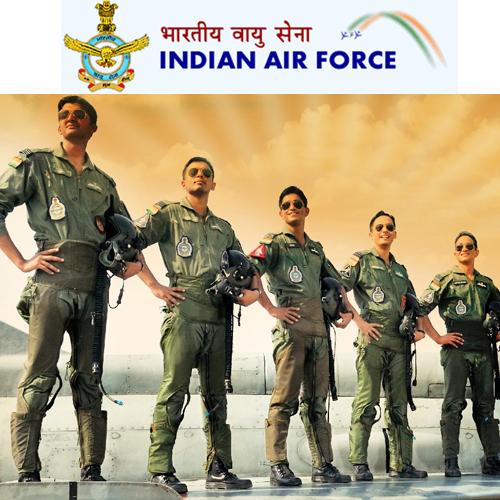 भारतीय वायु सेना में शानदार वैकेंसी, तो देर किस बात की तुरंत करें आवेदन