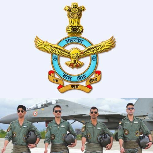 भारतीय वायु सेना में निकली वैकेंसी, मौका छूट न जाए