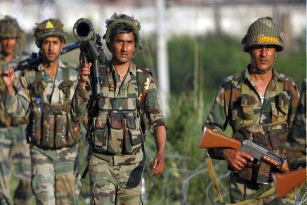 भारतीय सेना में नौकरी पाने का सुनहरा मौका, फौरन अप्लाई करें