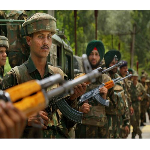 भारतीय सेना में नौकरी पाने का सुनहरा मौका, करे आवेदन