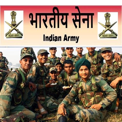 मौका छूट न जाए, भारतीय सेना में नौकरी पाने का