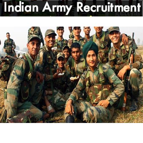 भारतीय सेना में निकली वैकेंसी, तुरंत करें आवेदन