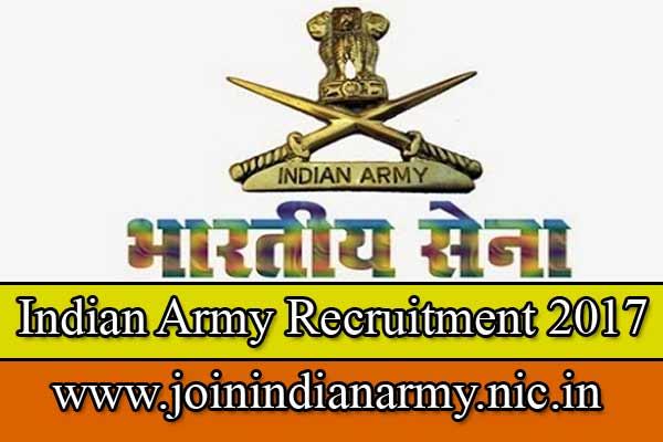 12वीं पास के लिए indian army में वैकेंसी, ऐसे करें आवेदन