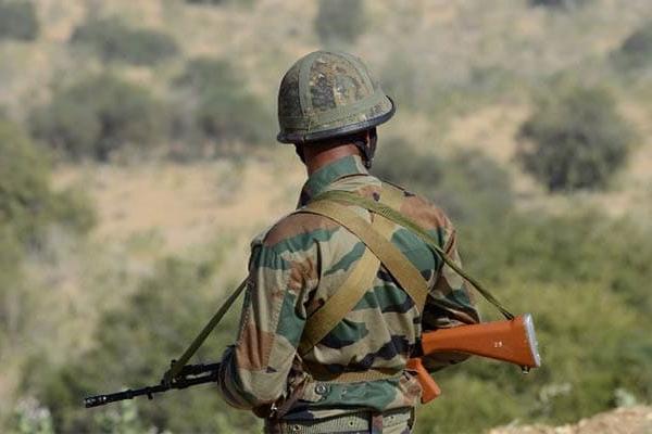 इंडियन आर्मी मेें निकली हवालदार के पदों पर भर्तियां