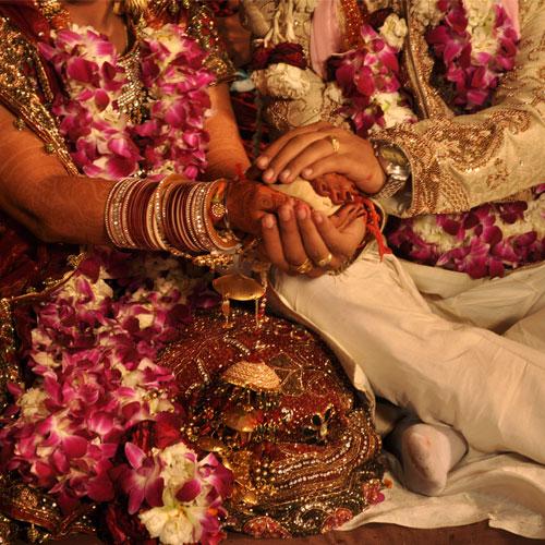 तो इसलिए हैं Indian Marriage कामयाब
