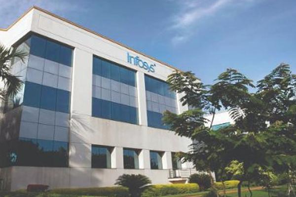 इन्फोसिस ने एरिजोना में सेंटर खोला, 1 हजार कर्मीचारी की होगी भर्ती