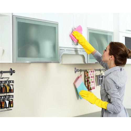 घर को फटाफट साफ करने के उपाय