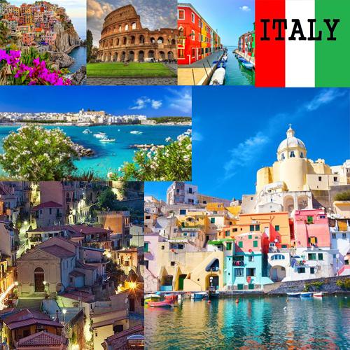 जानिये:इटली के रोचक बातों के बारे में