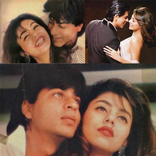 Happy marriage anniversary जानिये:शाहरूख और गौरी की दिलचस्प प्रेम कहानी के बारे में