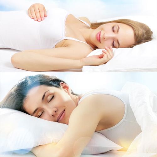 अच्छी और गहरी नींद में सोने के ये है फायदे