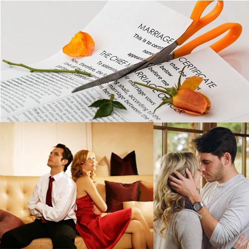 क्या खतरे में है आपका वैवाहिक जीवन