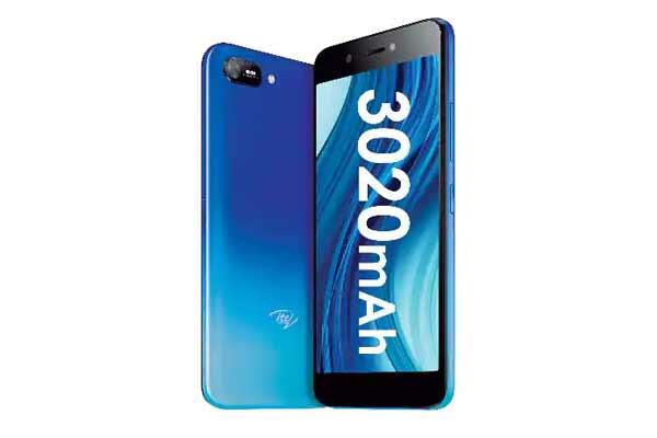आईटेल ने 3,999 रुपये में A-25 स्मार्टफोन लॉन्च किया
