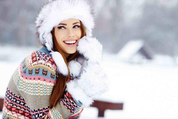 सर्दियों में ऐसे रखें अपनी त्वचा का ख्याल