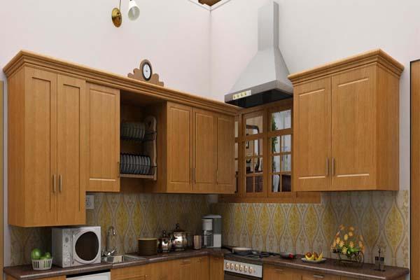 किचन के ये वास्तु आपके परिवार में लाएंगे खुशहाली....
