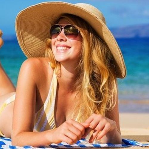 गर्मियों में त्वचा-बालों को ऐसे बचाएं धूप से