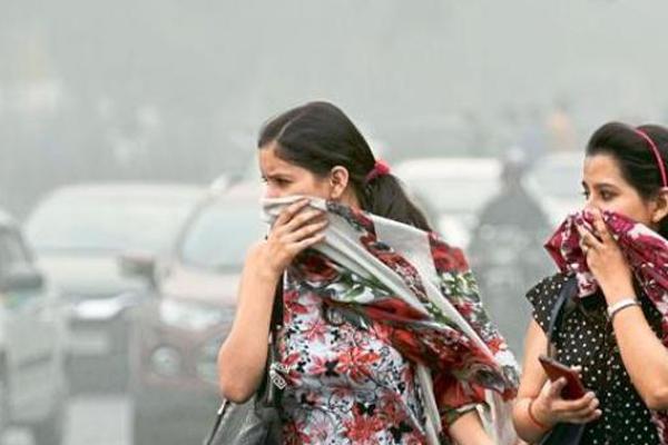 वायु प्रदूषण के घातक प्रभावों से कैसे रहें सुरक्षित!