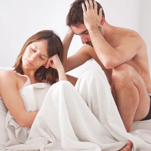 सेक्स के प्रति अरूचि क्यों