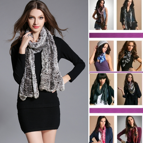 Fashion Diaries: मानसून में स्कार्फ से यूं दिखें आकर्षक