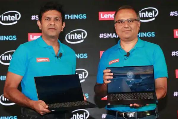 लेनोवो ने भारत में लॉन्च किया 'योगा एस940' लैपटॉप, कीमत 23,990 रुपये