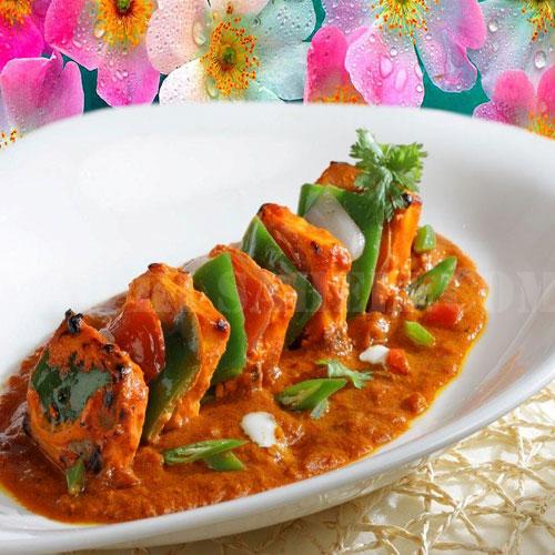 पनीर की सब्जी लें उत्सव का आनंद- Paneer Veg