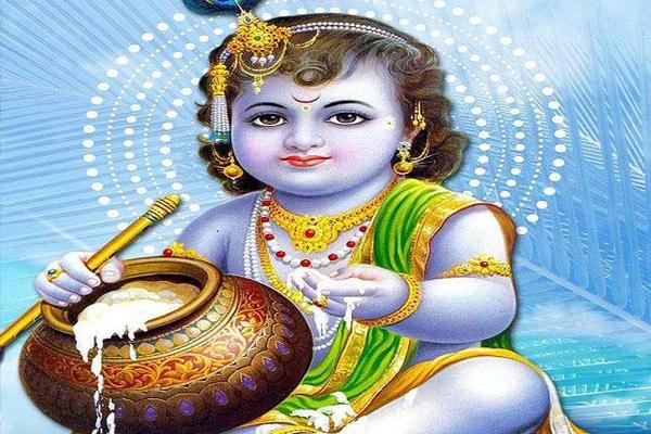जन्माष्टमी के दिन इन चीजों को लाने से भगवान कृष्ण होते हैं प्रसन्न