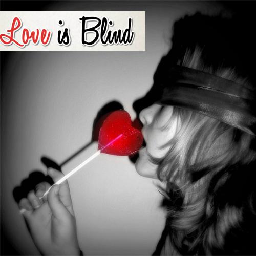 सही में प्यार अंधा होता है क्या!