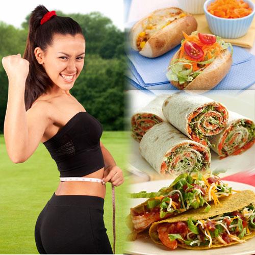 Tasty Low Calorie Food से बनाएं Fit Health