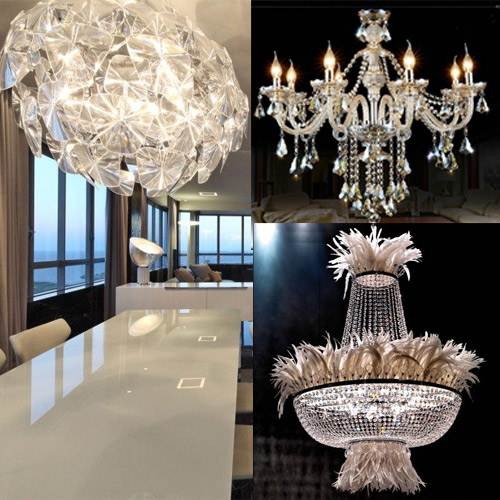 Luxurious chandelier for home decoration ,Decor World Tips in ...