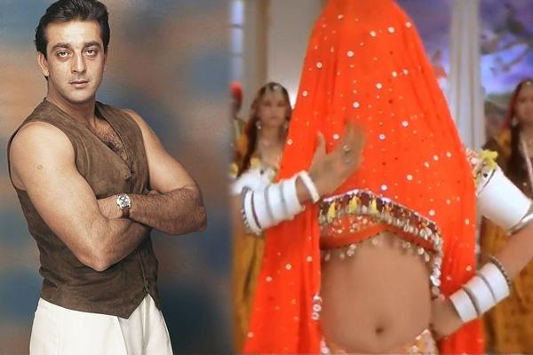 ये हिरोइन संजय के प्यार में थी पागल,,करना चाहती थी शादी....