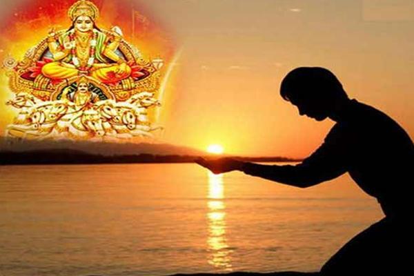 मकर संक्रांति पर इस मंत्र के जाप से करें पूजा, जरूर मिलेगा लाभ