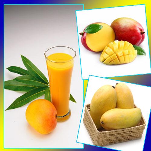 `आम` स्वाद संग गुणों का खजाना!