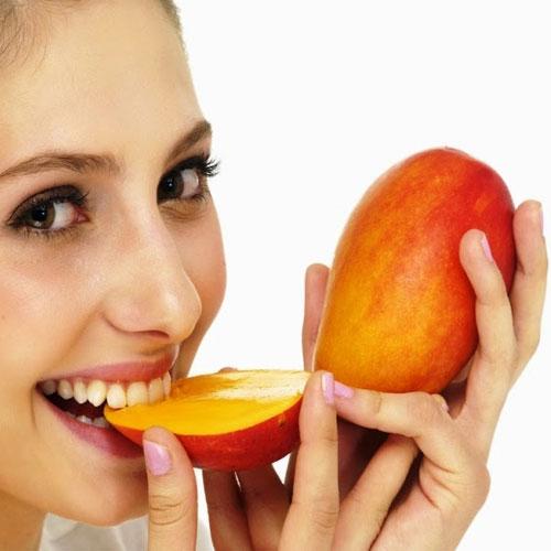 आम Health और Beauty के लिए लाभदायक