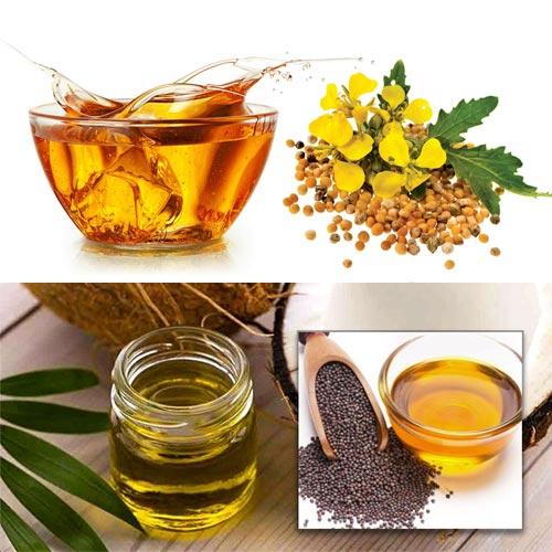 सरसों के तेल अनेक लाभ