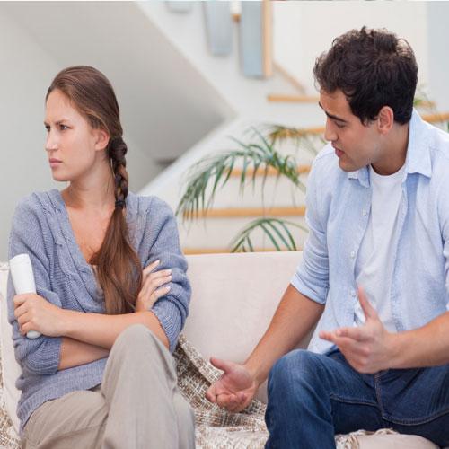 इन कारणों से वैवाहिक रिश्तों में आती है कडवाहट