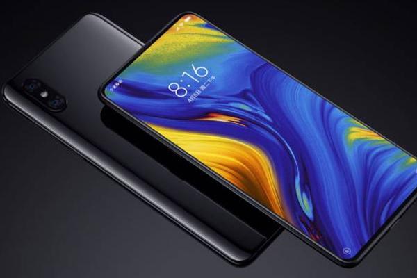 शाओमी जल्द लेकर आ रहा है 64 एमपी कैमरे वाले एमआई एमआईएक्स 4 स्मार्टफोन
