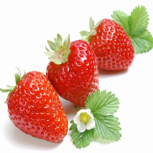 रसीली स्ट्रॉबेरी के चमत्कारी लाभ