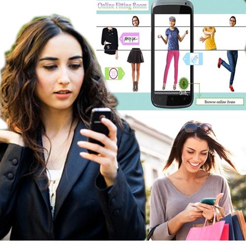 Womens day Special: जल्द ही एप पर कपड़े खरीदने से पहले पहनकर देख सकेंगी