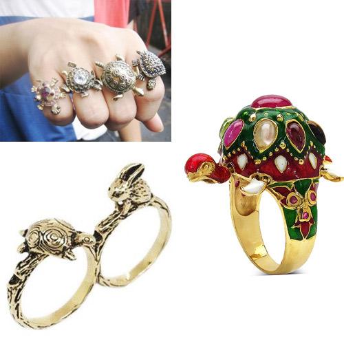पहने हों कछुआ अंगूठी तो नहीं होगी पैसों की तंगी...