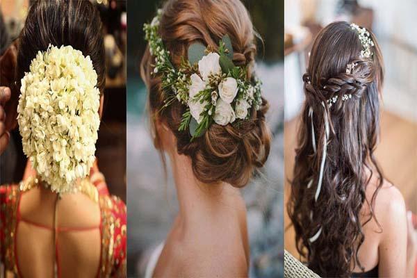 रियल फ्लॉवर से बनी इन हेयर एक्सेसरीज से अपने बालों को ऐसे बनाएं स्टाइलिश