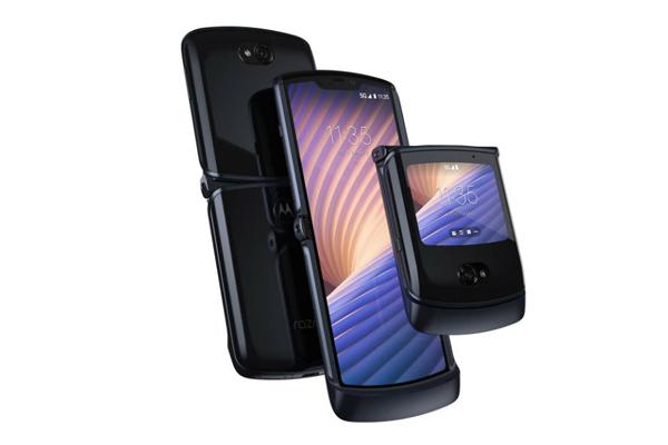 मोटोरोला ने भारत में फोल्डेबल रेजर 5जी फोन लॉन्च किया, कीमत 1.25 लाख रुपये