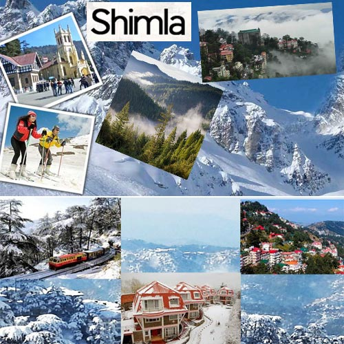 Places To See In Shimla Rajgarh At Shimla: Must See Tourist Places In Beautiful Shimla,Other Tips In