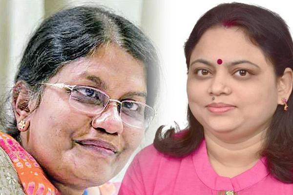 चद्रयान-2 मिशन को पूरा करने में इन दो महिलाओं का रहा महत्वपूर्ण योगदान