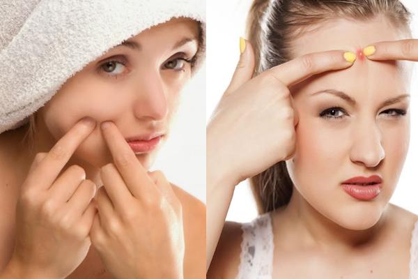 कुदरती उपाय:त्वचा के दाग-धब्बों को कहें ना