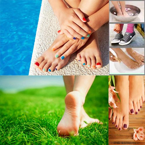 ब्यूटी टिप्स:पैर आप की पर्सनैलिटी