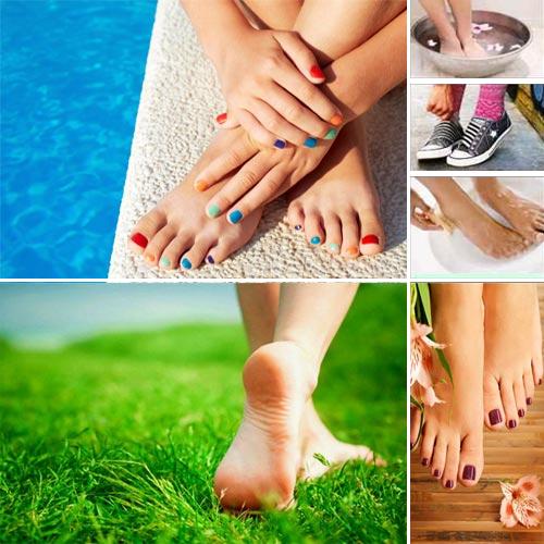 Beauty Tips : पैर हैं आपकी पर्सनैलिटी