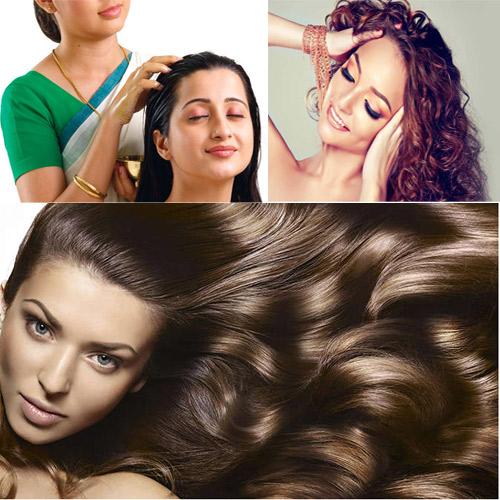 कुदरती टिप्स: रूखे व बेजान से बालों की देखभाल के लिए