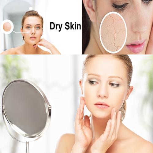 देसी उपाय:खुश्क त्वचा से पाएं निजात