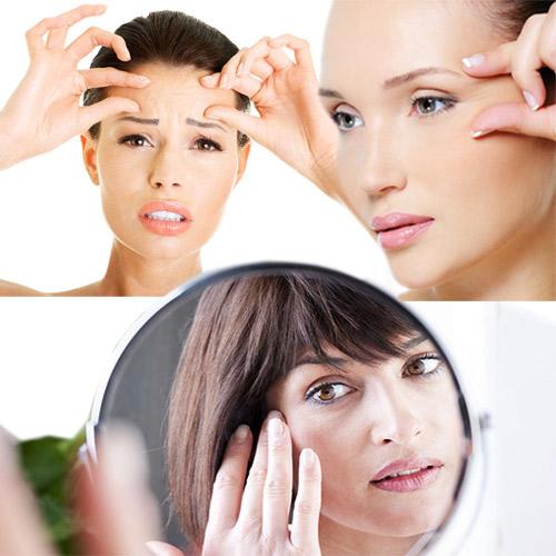 Natural tips: त्वचा की उभरती लकीरों से पाएं छुटकारा