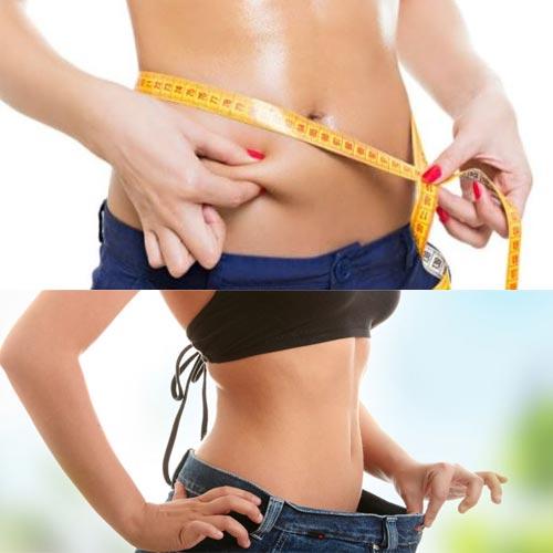बढती चर्बी को कम करने के उपाय